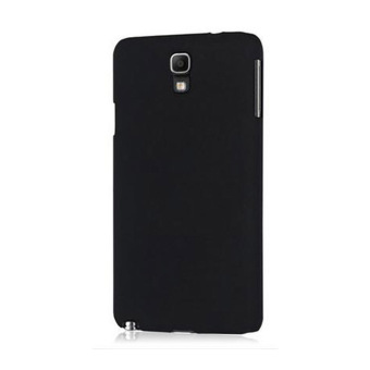 Harga PC Hard Back Case for Samsung Galaxy Note 3 Lite N750 (Black) - intl