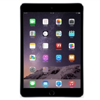 Harga Apple iPad Mini 4 16GB (Space Grey)