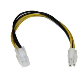 Harga 4-4pin extension (Yellow)