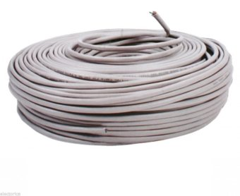Rogers Canada CAT6E LAN Cable (Grey) Price Philippines
