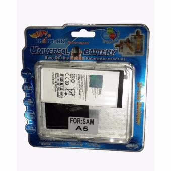 Harga MSM HK Battery for Samsung A5