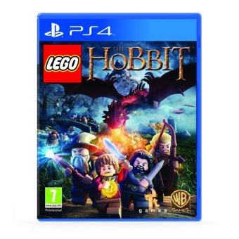 Harga GCE Lego: The Hobbit for PS4