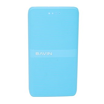 Bavin Ipower PC207 10000mah Power Bank (Blue) Price Philippines