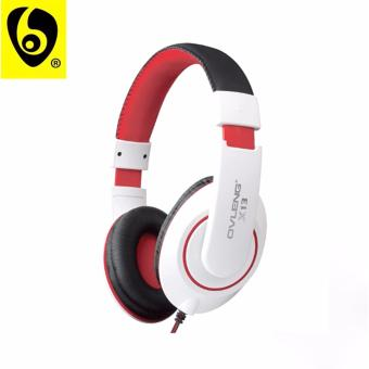 OVLENG x13 Comfortable Fit Over the Ear Headphone with mic for Smartphone and Mp3 Player Price Philippines