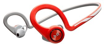 Plantronics BackBeat Fit Bluetooth Headphones - Red - intl Price Philippines