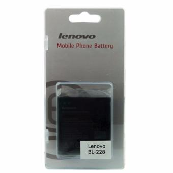 Harga MSM HK Battery for Lenovo BL228