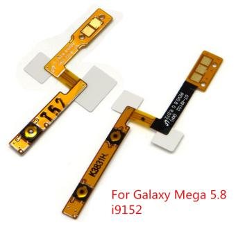 New On/Off Power & Volume Key Button Flex Cable for Samsung Galaxy Mega 5.8 i9152 Price Philippines
