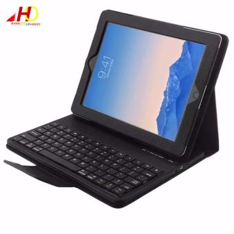 IP081 For Apple iPad pro Detachable ABS Wireless Bluetooth Keyboard Case Cover for iPad Pro 12.9 inch leather keyboard cover Price Philippines
