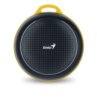 Harga Genius SP-906BT Bluetooth Speaker (Black)
