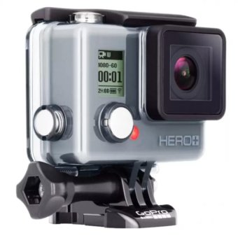 GoPro HERO+ LCD 8MP Action Camera Price Philippines