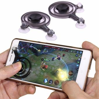 ZMB Cellphone Mobile and Tablet Gaming Controller Mini Joystick Price Philippines