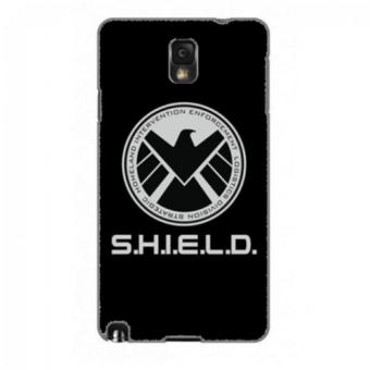 Harga Planet Cases Shield Hard Plastic Case for Samsung Note 3