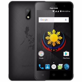 Myphone MY72 DTV Black Price Philippines