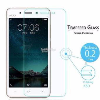 Harga Sunshine Tempered Glass for Vivo V5