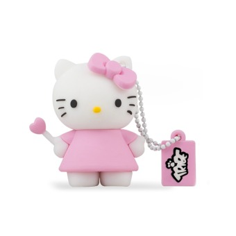 Tribe Hello Kitty Angel 8GB USB Flash Drive Price Philippines