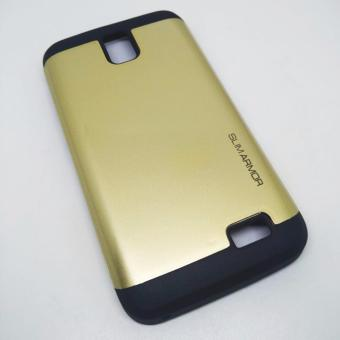 Harga Slim Armor Case for Lenovo A328 (Gold)