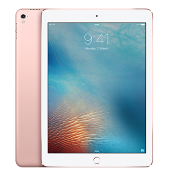 Apple iPad Pro 9.7 128GB Wifi+Cellular (Rose Gold) MLYL2 - intl Price Philippines