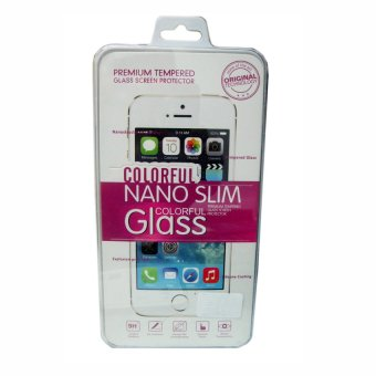 Harga Tempered Glass Screen Protector for Nokia Microsoft Lumia 540 N540