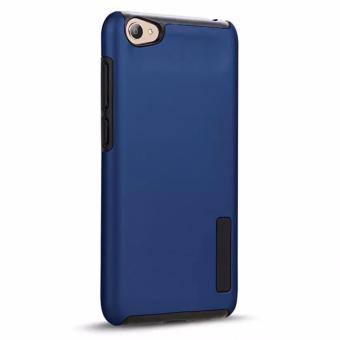 Harga oncipio case for Vivo V5(dark blue)