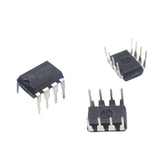 Harga Fang Fang 50X IC NE555 DIP-8 Timers NEW GOOD QUALITY Timer IC