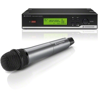 Harga Sennheiser XSW 35-A XS Wireless Vocal Set