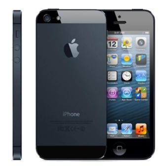 Harga Apple iphone 5 32GB (Whitegray space)