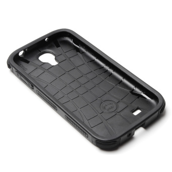 Swisstech Jordan Case for Samsung Galaxy S4/I9500 (Black) Price Philippines