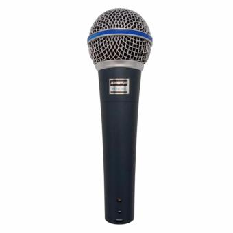 Harga Shure Beta 58A Precision Crafted Vocal Microphone