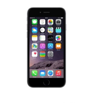 Harga Apple iPhone 6 64GB (Space Gray)
