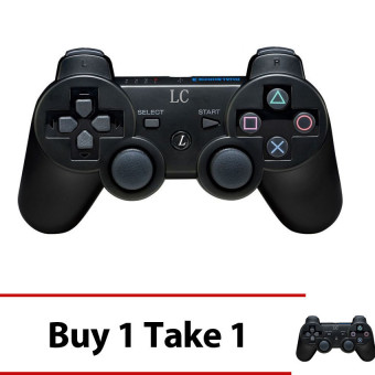 LC Excellence USB Gamepad (Black) Buy 1 Take 1 Price Philippines