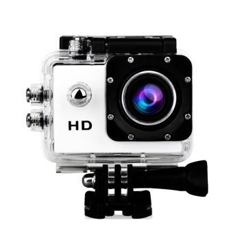 LHR A7 Sports Action Camera (White) Price Philippines