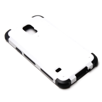 Swisstech Jordan Case for Samsung Galaxy S5/I9600 (White) Price Philippines