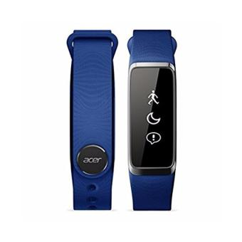 Acer Liquid Leap Active Smartband Watch (Blue) Price Philippines