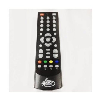 GSAT PINOY REMOTE CONTROL (black) Price Philippines