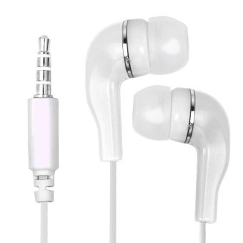 Harga wawawei 24657 Headset Fashion (White)