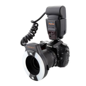 Meike MK-14EXT MK-14-EXT ITTL Macro TTL ring flash AF assist lamp For Nikon Price Philippines