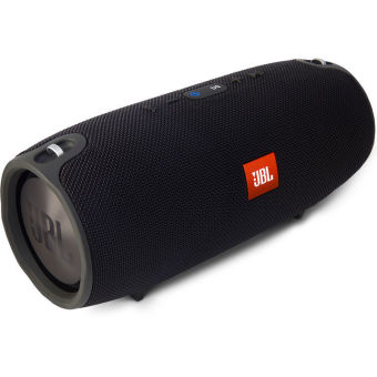 JBL Xtreme Portable Bluetooth Speaker (Black) Price Philippines