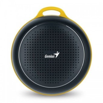 Harga Genius SP-906BT Bluetooth Stereo Surround Sound (Black)
