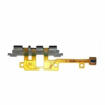 OEM Flex Cable Ribbon Power On Off Button for Sony Xperia Z1 Compact D5503 - intl Price Philippines