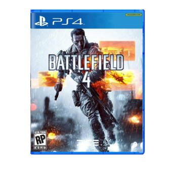 Electronic Arts Battlefield 4 Game for PS4 Price Philippines