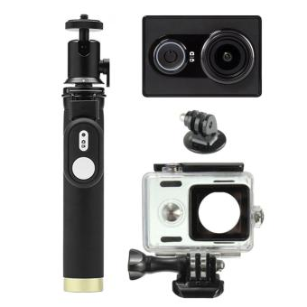 XiaoMi Yi 16MP Sports Action Camera (Black) Price Philippines
