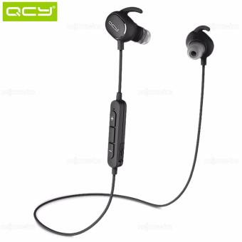 QCY QY19 In-ear Sports Wireless Bluetooth Earphone (Black) Price Philippines