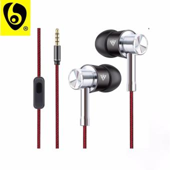 OVLENG MK-7 3.5mm Sports In-ear Earphone with Mic for Smartphones Mp3 player Price Philippines