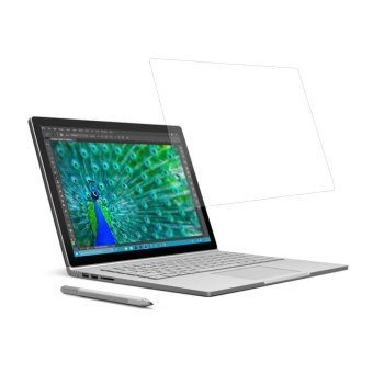 Harga 9H Tempered Glass Screen Protector for Microsoft Surface Book - intl