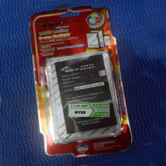 Harga MSM HK Battery for MyPhone MY88 DTV