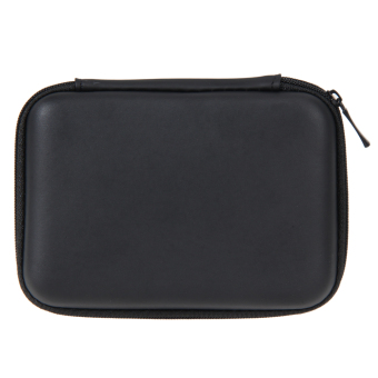 +ACI-Vakind 2.5+ACIAIg- External USB Hard Drive Disk Carry Case Cover Pouch Bag for PC (Black) +ACI- - intl Price Philippines