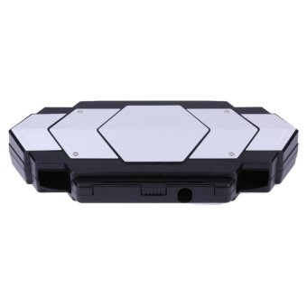 Harga Aluminum Steel Armor Bag For Playstation PS Vita PSV Case Protective Case - intl