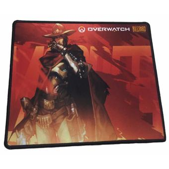 Blizzard H8-DC011 Gunner Computer Professional Gaming MousePad (Red) Price Philippines