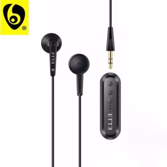 OVLENG M9 Clip Wireless Adapter Earphones (Black) Price Philippines
