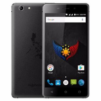 Myphone MY96 DTV Black Price Philippines